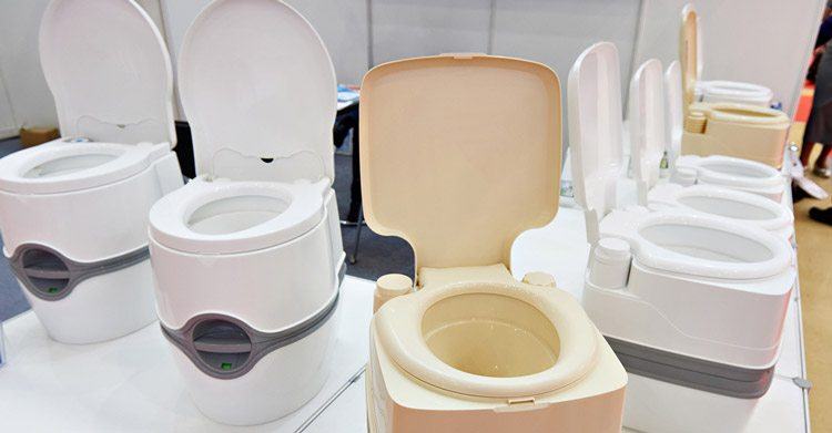 best-portable-rv-toilets