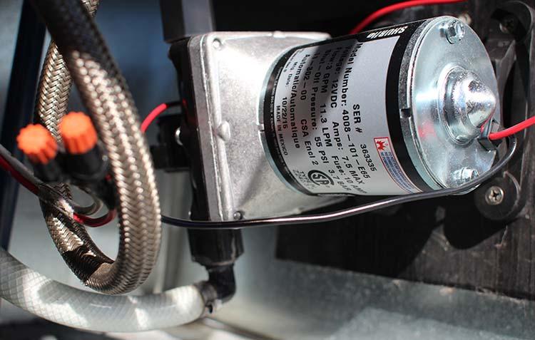 best-RV-water-pump