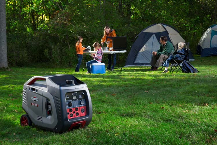 best-portable-generator-rv