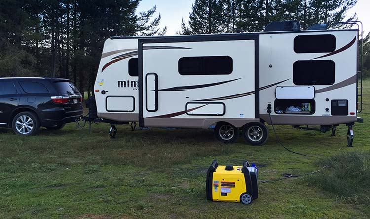 best-rv-generator-quiet