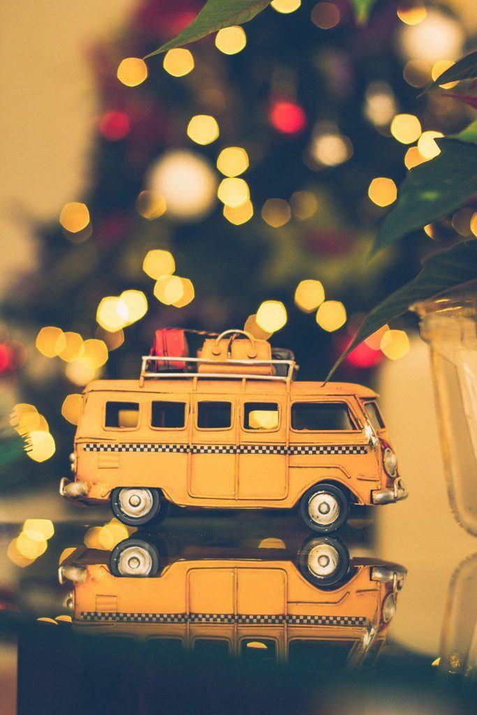 RV Christmas