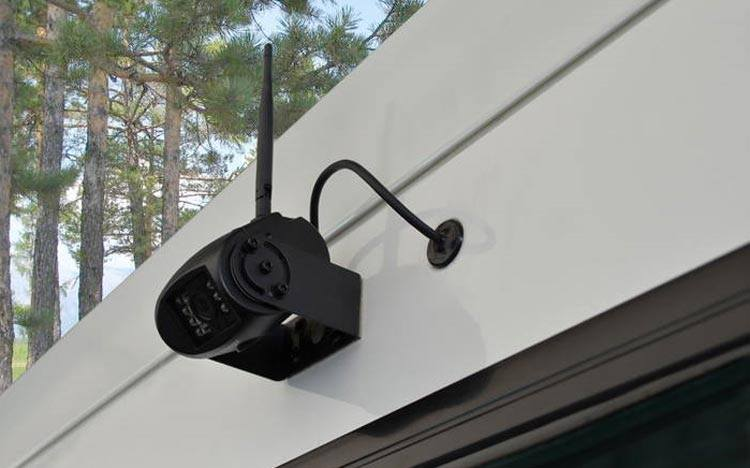 6 Best RV Backup Cameras: Reviews & Ratings (July 2018)
