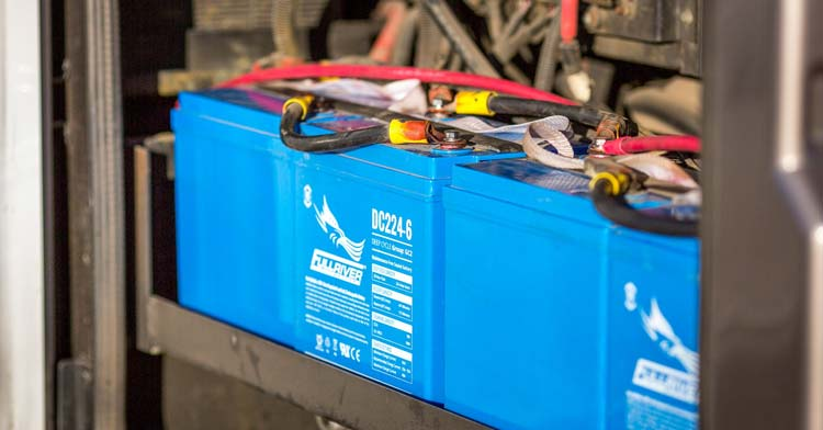 Best RV Battery 2019: Which One is Right for your Vehicle? 2019