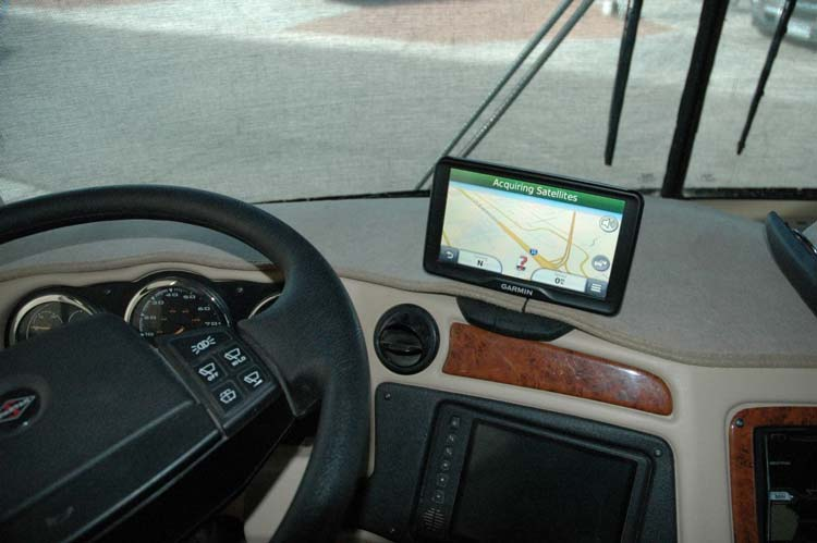 6 Best RV GPS: Reviews and Ratings 2019