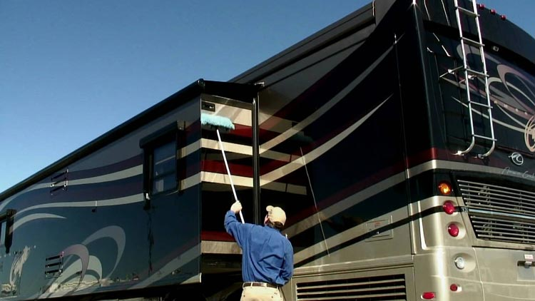Best RV Wash and Wax 2018