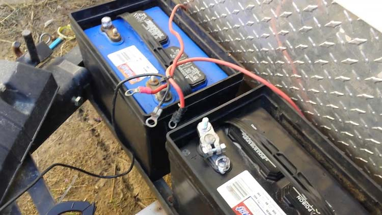 Best Rv Battery 2019 Which One Is Right For Your Vehicle