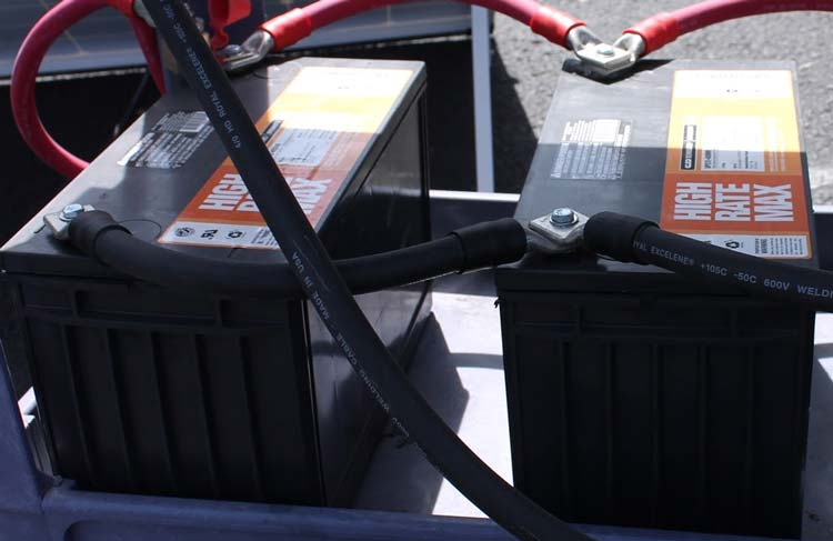 5 Best RV Deep Cycle Battery Reviews (September 2019) | Top