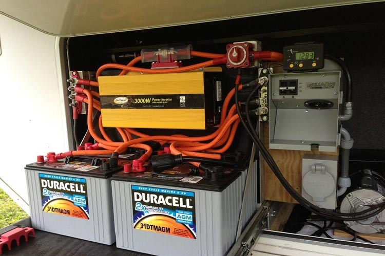 charge-rv-battery-with-generator