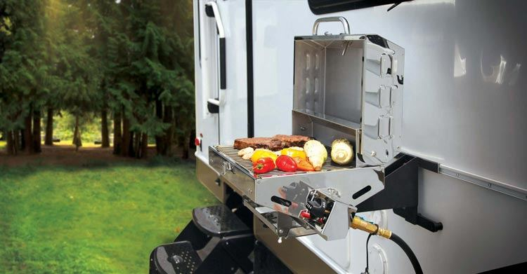 the 6 best rv grills