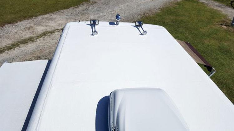 Tpo Vs Epdm Rv Roof Which One Should You Choose Us