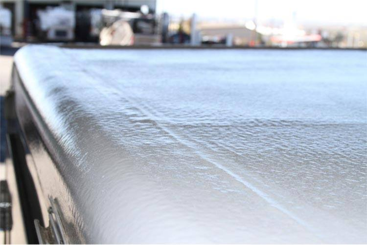 the 7 best rv roof coatings - Rubberised Roof Membrane