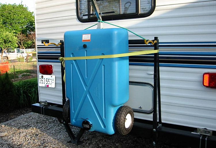 best-rv-portable-waste-tanks