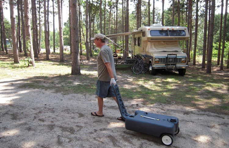rv-portable-waste-tank-reviews