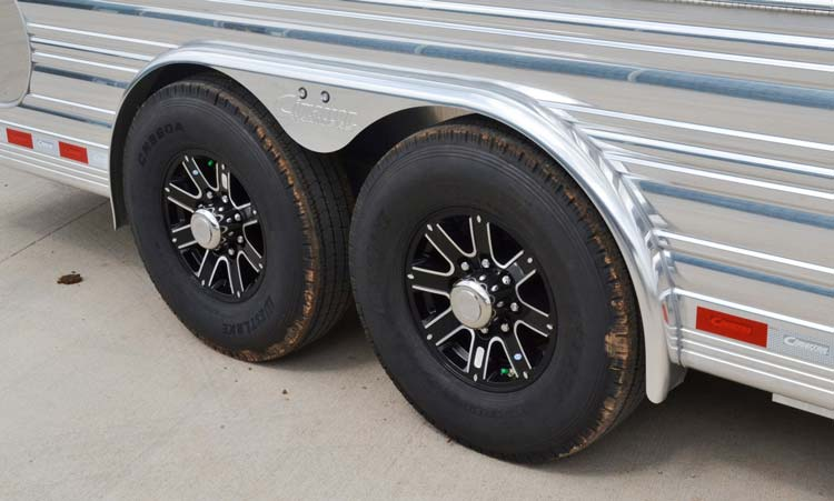 Best ​Trailer Tires