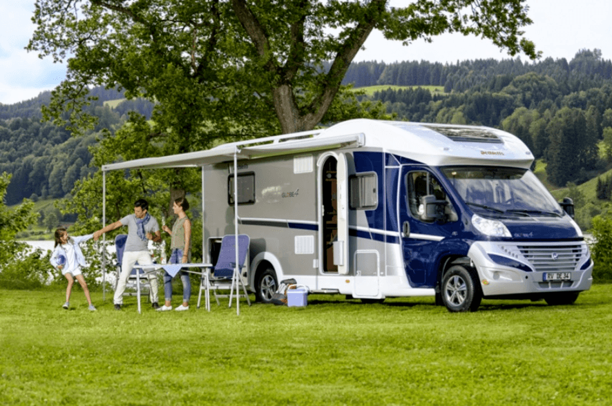 family travel tips with an rv