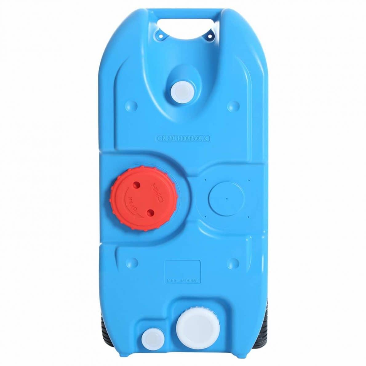 AOSGYA Portable Waste Water Holding Tank RV Water Tank