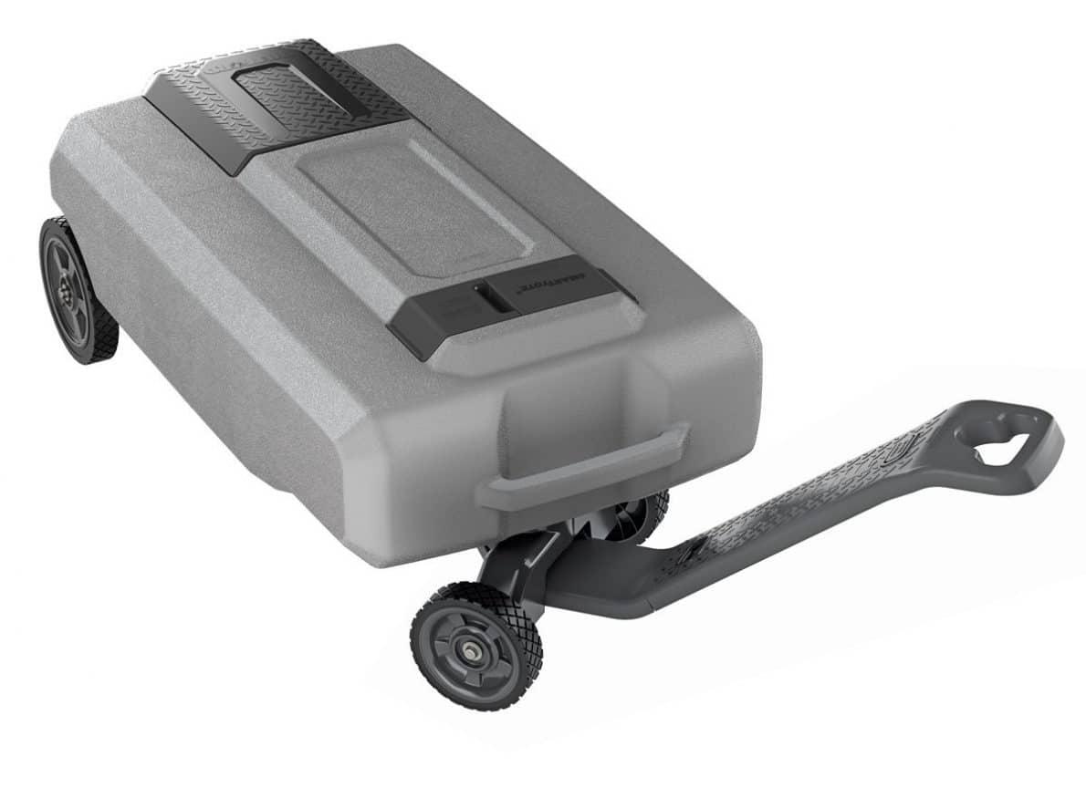 SmartTote2 40518 LX Portable RV Waste Tote Tank