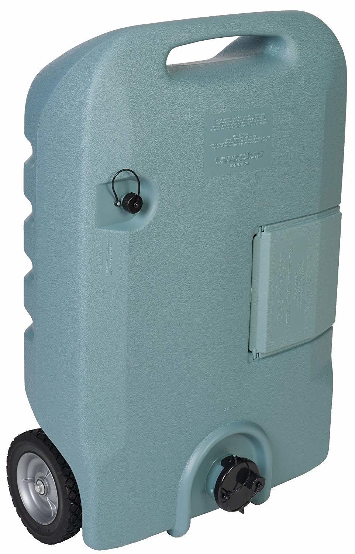 Tote N Stor 25608 Portable Waste Transport