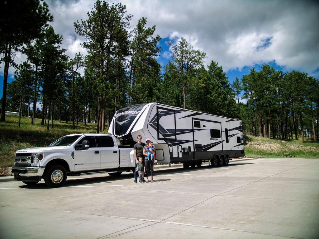 how to install a car alarm in your RV