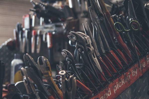 Beam Wrench