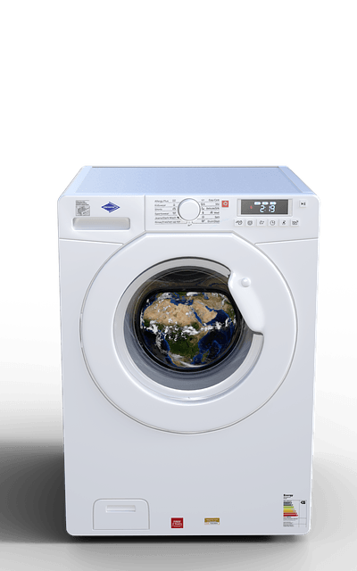 rv washer dryer