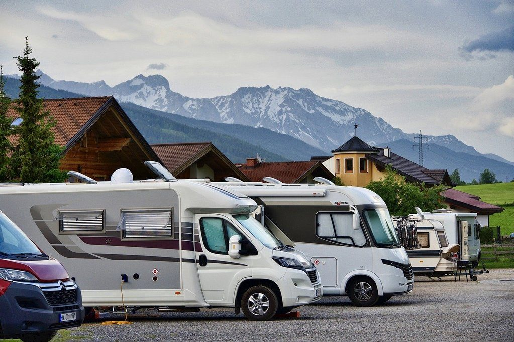 best car alarm for your RV