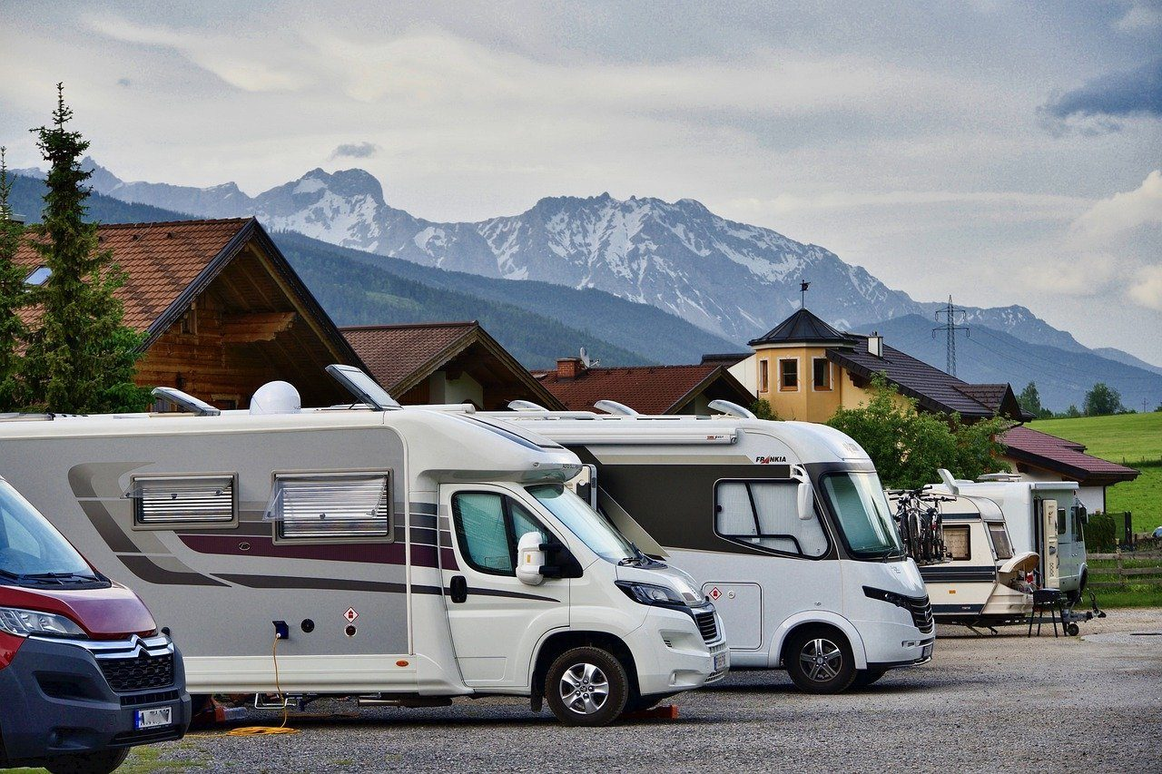 Best Car Alarm for Your RV to Keep You Safe on the Road